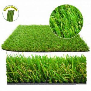 การเลือกใช้หญ้าเทียมให้เหมาะสมกับการใช้งานแต่ละประเภท